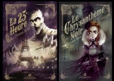 La 25e Heure/Le Chrysanthème Noir