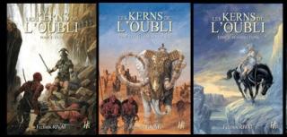 Trilogie des Kerns de l'Oubli