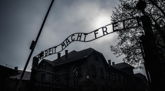 [HUMEUR] Seconde Guerre Mondiale et Shoah : pourquoi est-il si important de se souvenir ?