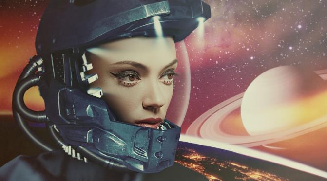[PRESSE] Roznarho, la science-fiction s'écrit au féminin