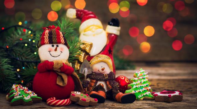 [NOUVELLE] Noël sur catalogue – dans le recueil HSN Un Noël sans Nom